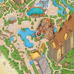 Maps | Aulani Hawaii Resort & Spa Disney Grounds Map on disney rides, disney resorts and grounds, disney events, harry potter grounds map, carnival grounds map,